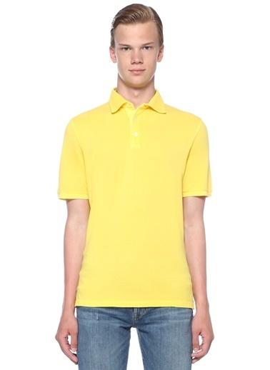 Fedeli Tişört Sarı